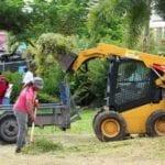 Clean Up Will Benefit Ferniehurst Community