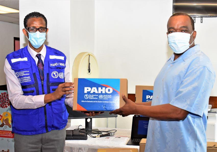 Health Minister: Follow COVID-19 Protocols