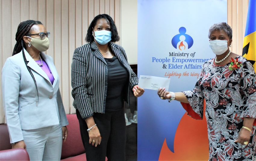 Ministry Continues To Assist The Most Vulnerable