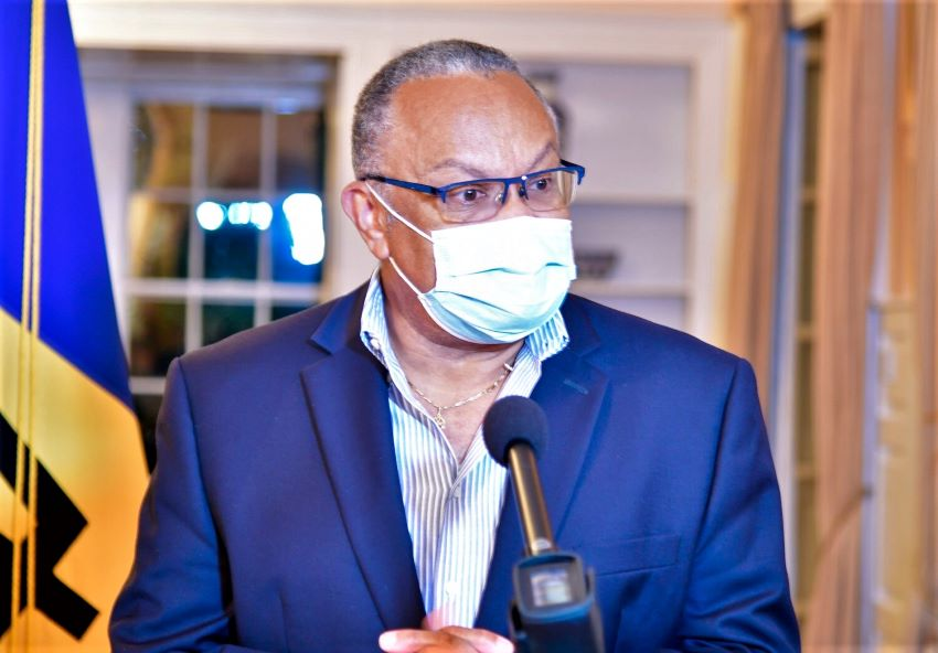 Sandals Remains Delisted As A Quarantine Facility