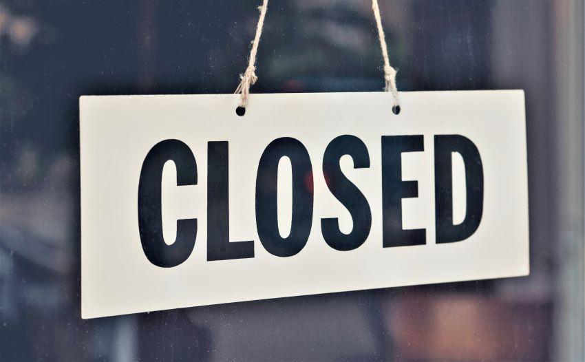 No Vaccination Sites Open Tomorrow