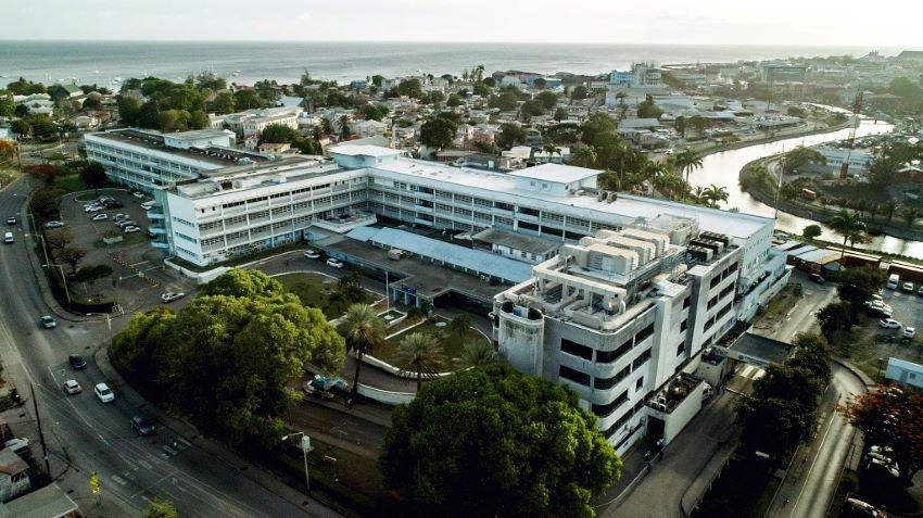 Measures To Minimize Crowding At QEH Out-Patient Clinics
