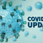 COVID-19 Update:  46 New Cases, 12 Recoveries