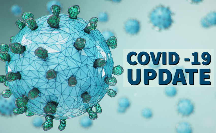 COVID-19 Update:  42 New Positives, 79 Recoveries