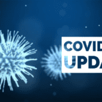 COVID-19 Update: 6 New Cases, 10 Recovered