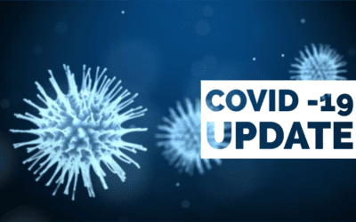 COVID-19 Update: 3 New Cases, 16 Discharged