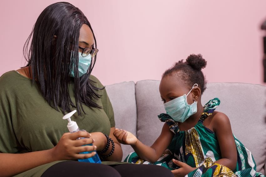 Minister Of Health Urges Public To Protect Families
