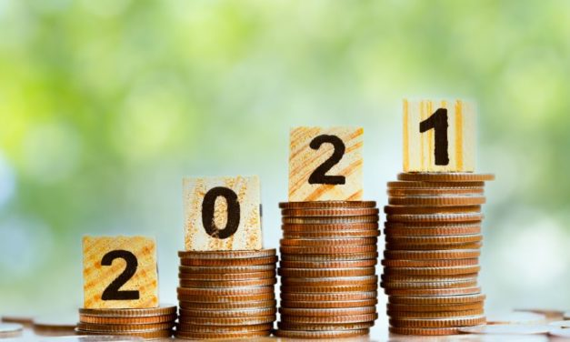 Tips For Achieving A Financially Healthy Year