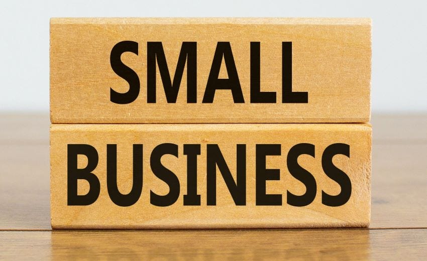Small Businesses Urged To Get Registered
