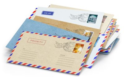 Suspension Of Mail To St. Vincent & The Grenadines