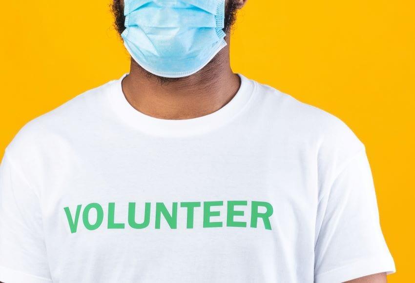 """Student Volunteers For """"Seek & Save"""" Initiative"""