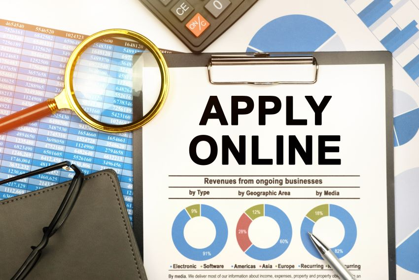 Businesses Reminded To Apply For Assistance Online