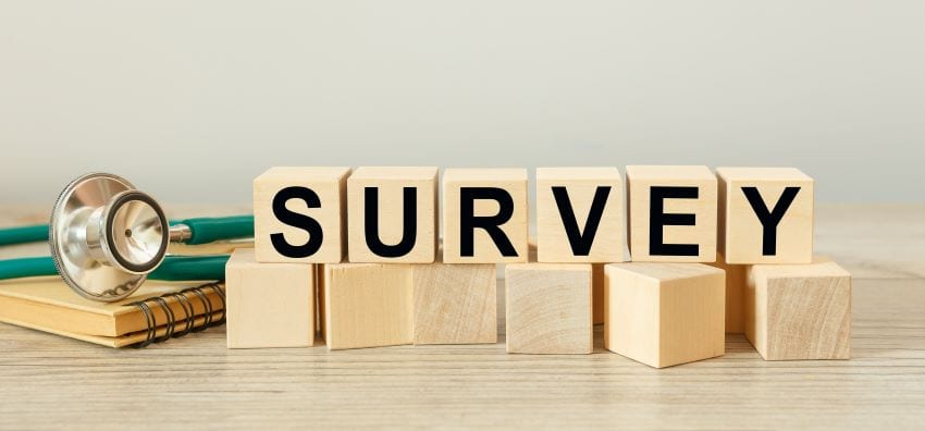 COVID-19 Community Evaluation Survey Has Started