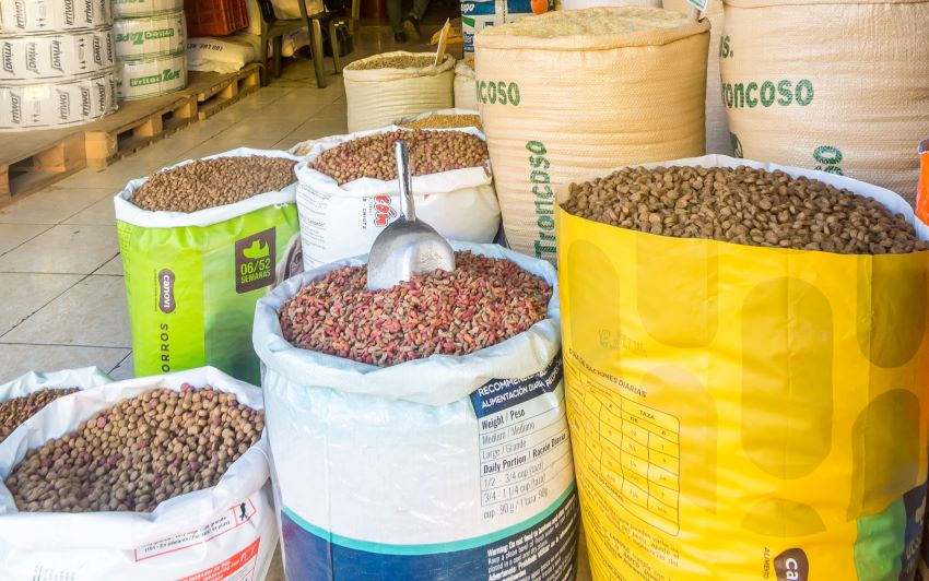 Livestock Feed Retailers Granted Permission To Operate