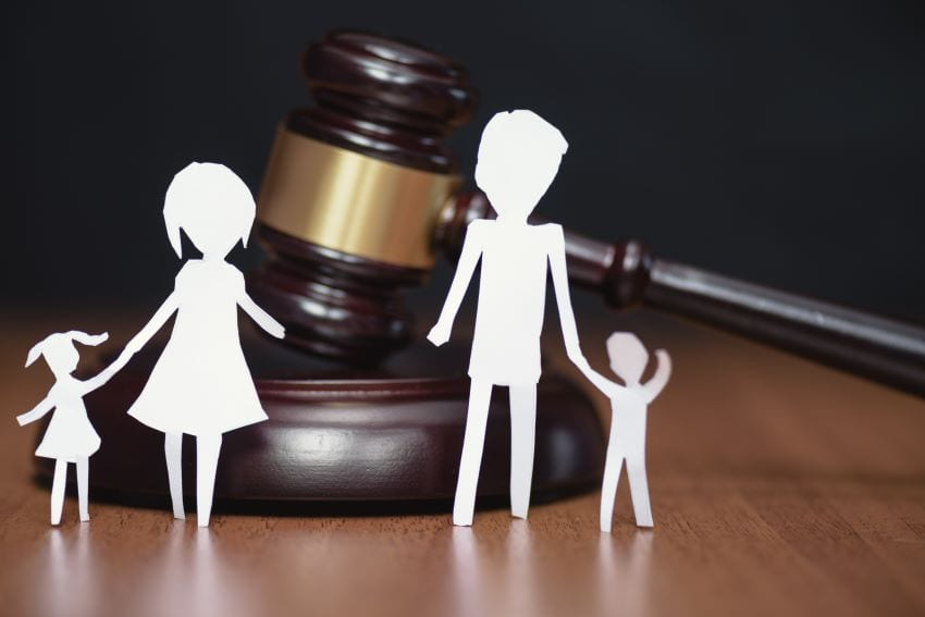 Parents Urged To Comply With Court Orders