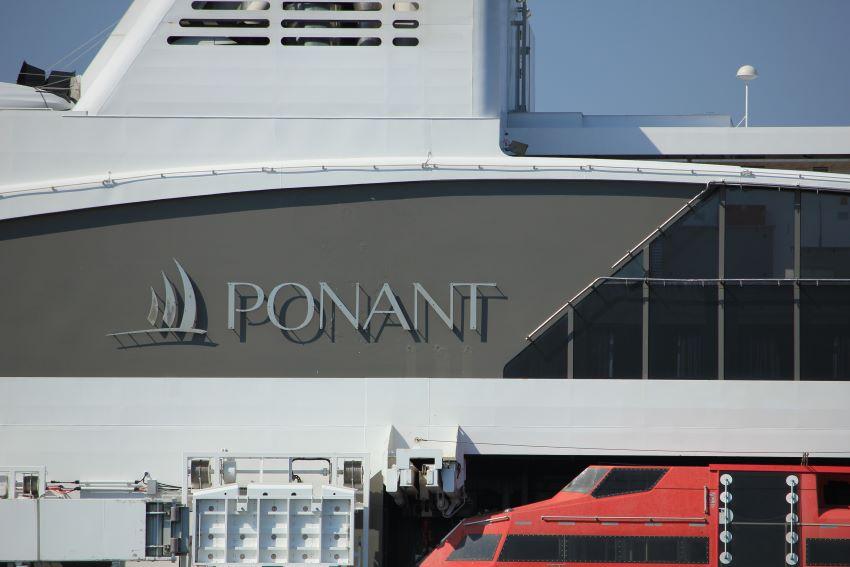 PONANT To Make Barbados A Homeport