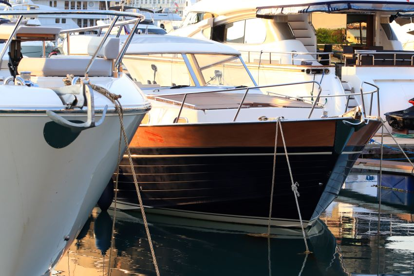 Developing Barbados' Yachting Sector