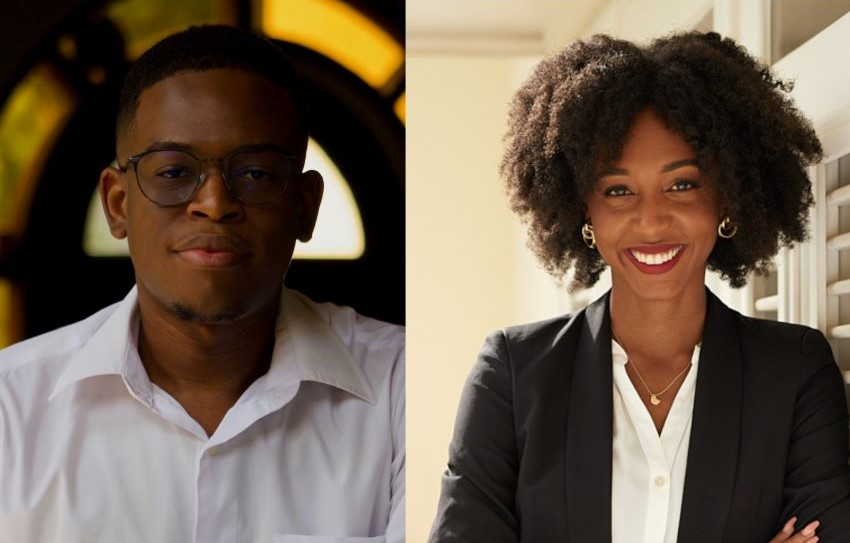 Barbados Has Two New CARICOM Youth Ambassadors