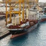 Efficiency At Port Enhanced Under New PCS Project