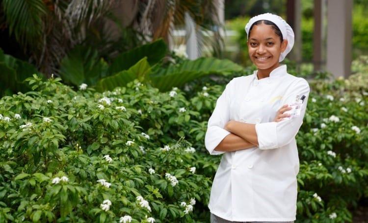 Jessica Cummins – A Girl Boss Chef among Men