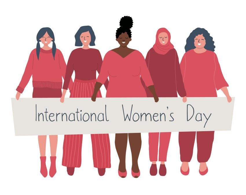 NCSA's Message For International Women's Day 2021
