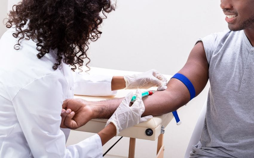 QEH: Urgent Need For Blood Donations