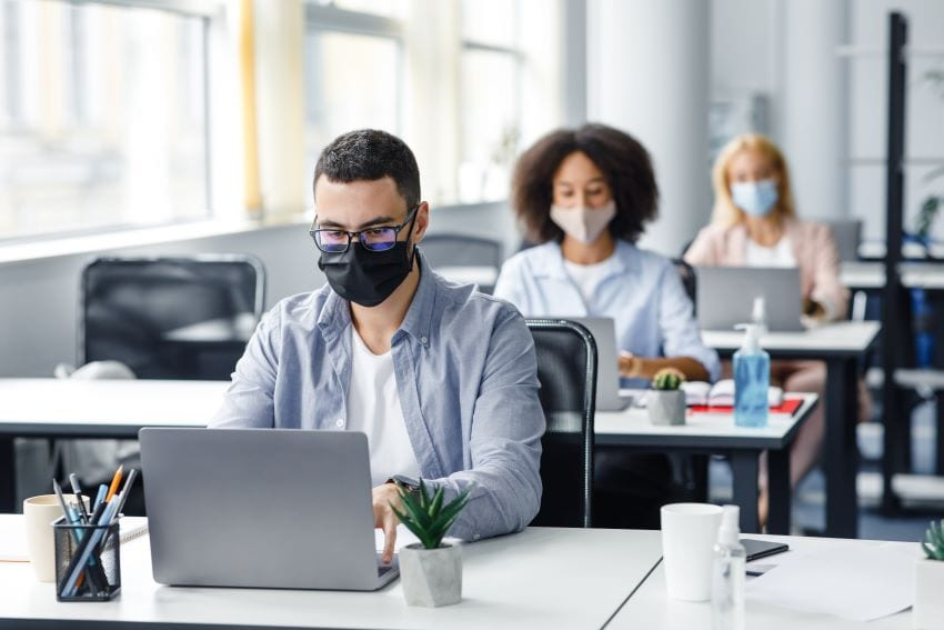 Workplace Tips To Stop Spread Of COVID-19