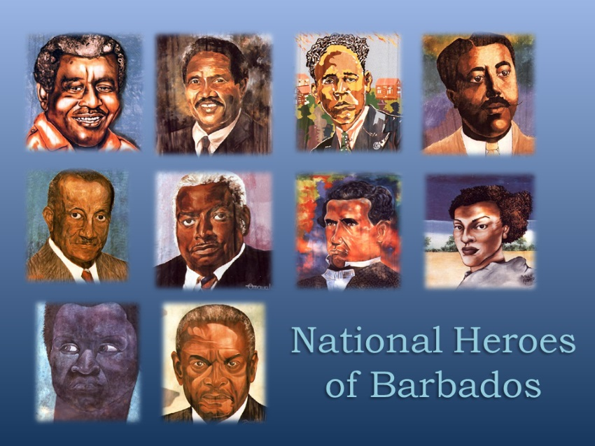 Celebrating Our National Heroes