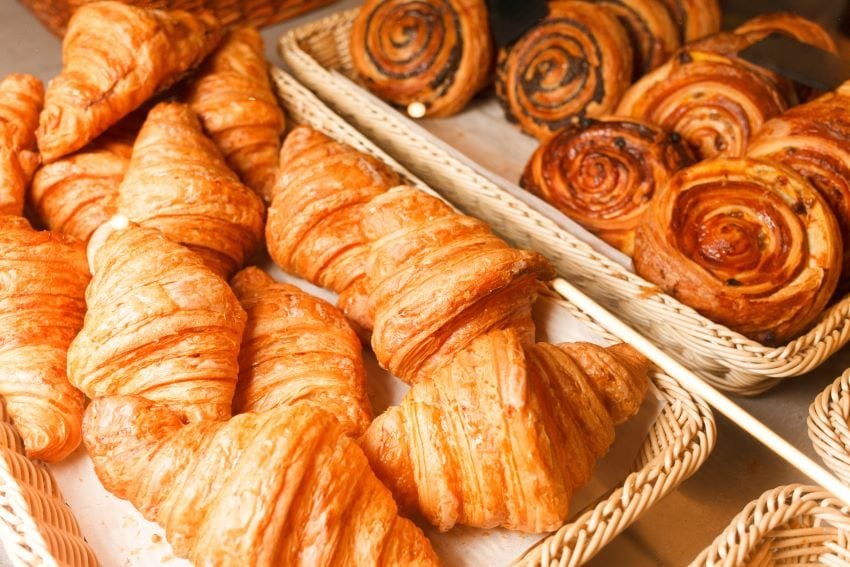 Exemption For Bakeries & Bread Sales