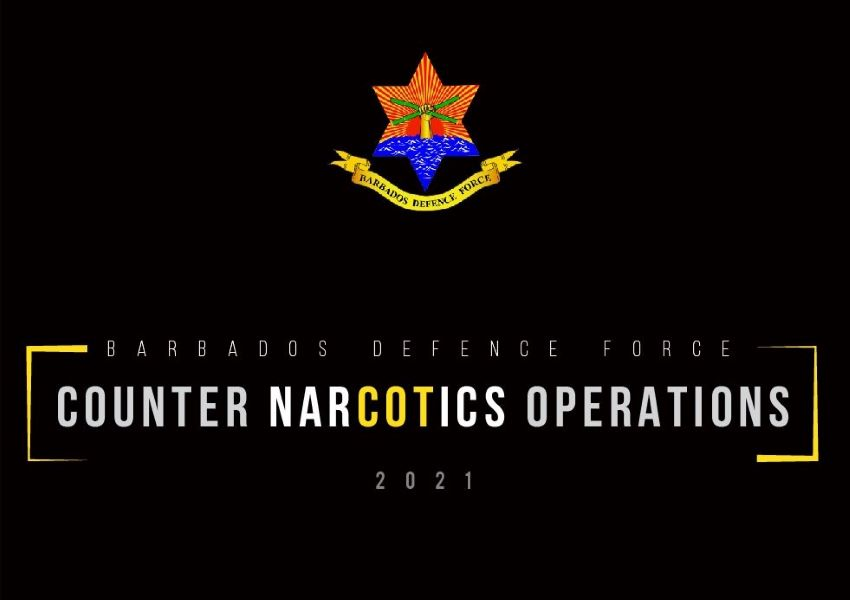 Coast Guard Seizes Over $4 Million In Narcotics