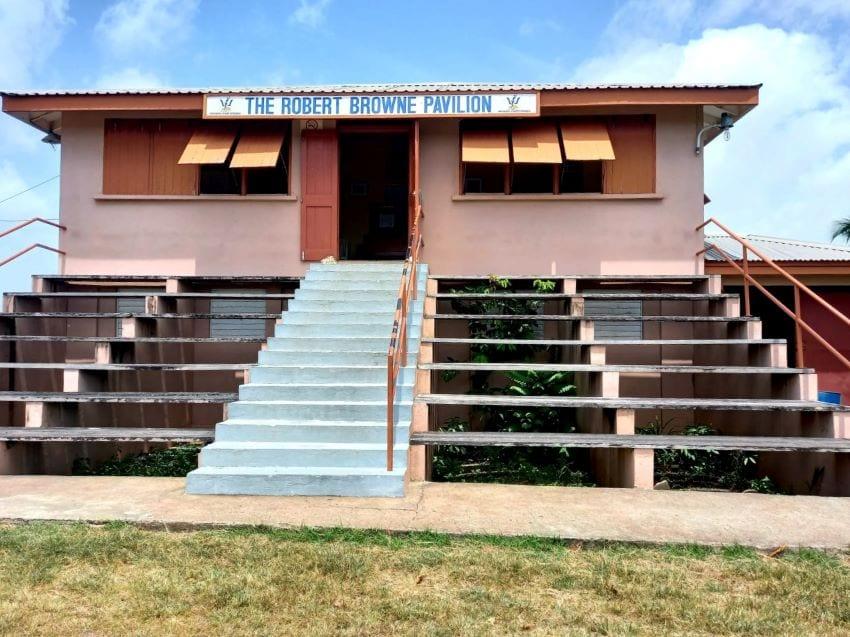Plans To Improve Community Centres & Pavilions