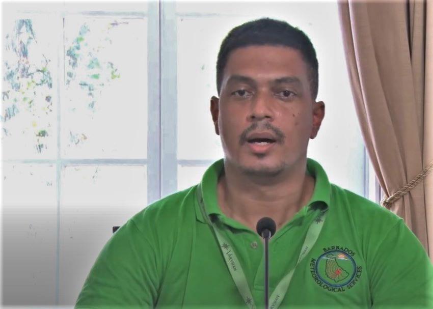 No Storm Or Hurricane Threat For Barbados