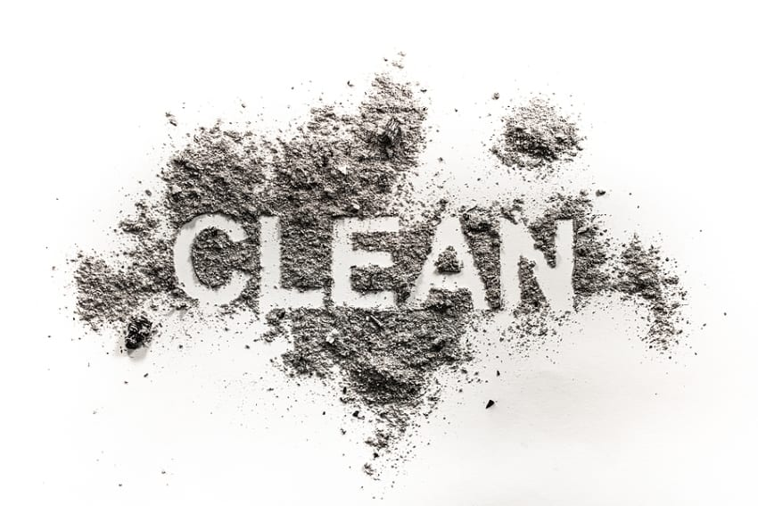 SRC: Start Cleaning To Avoid Ash Build-Up