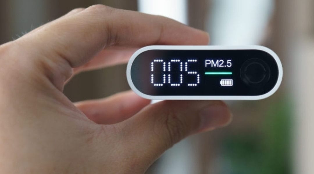 Managing Indoor Air Quality Handbook