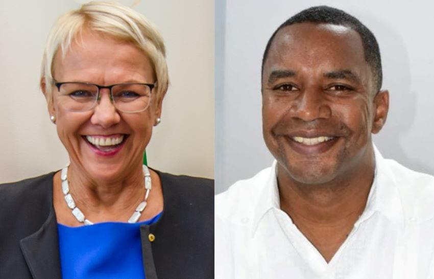 Abrahams: Barbados A Possible Disaster Response Hub