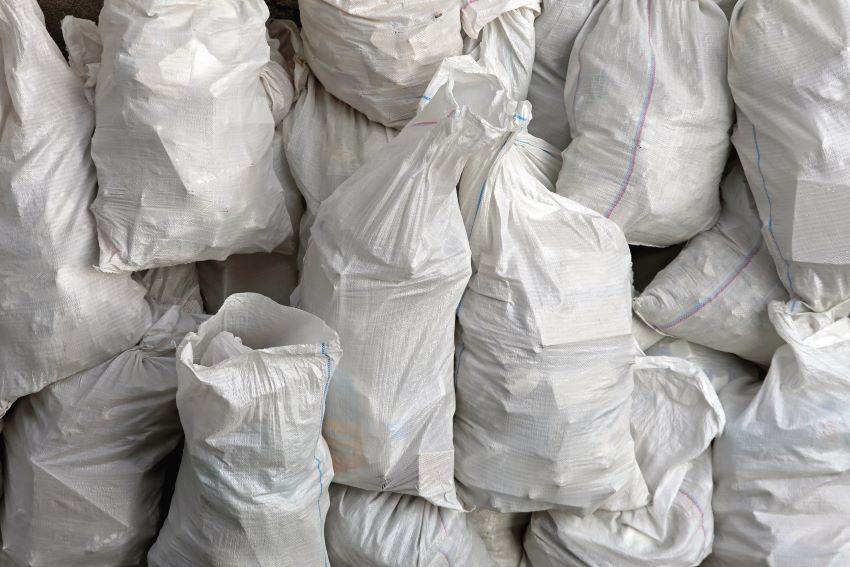 SSA Collecting Bagged Ash Starting Wednesday