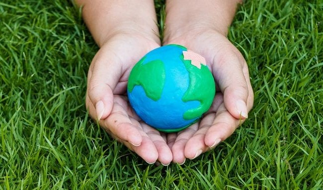 Message For International Mother Earth Day 2021