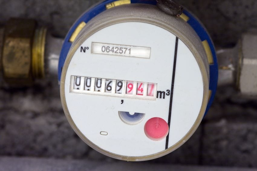 Effort To Obtain Codes For Smart Water Meters