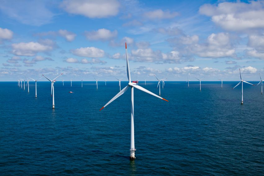 Ocean Energy Being Considered For Barbados