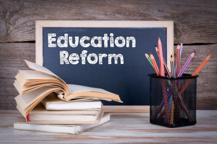 Education Reform – A Key Aspect Of Development