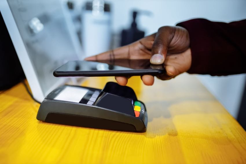 Straughn: National Payment System Is Critical
