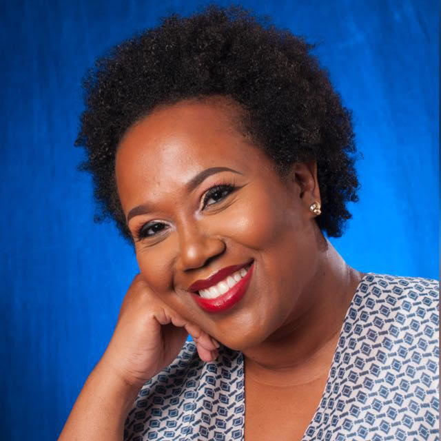 Barbadian Diaspora Chats With Author Cherie Jones