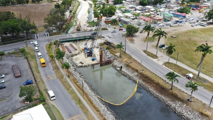 Constitution Bridge To Reopen May 30