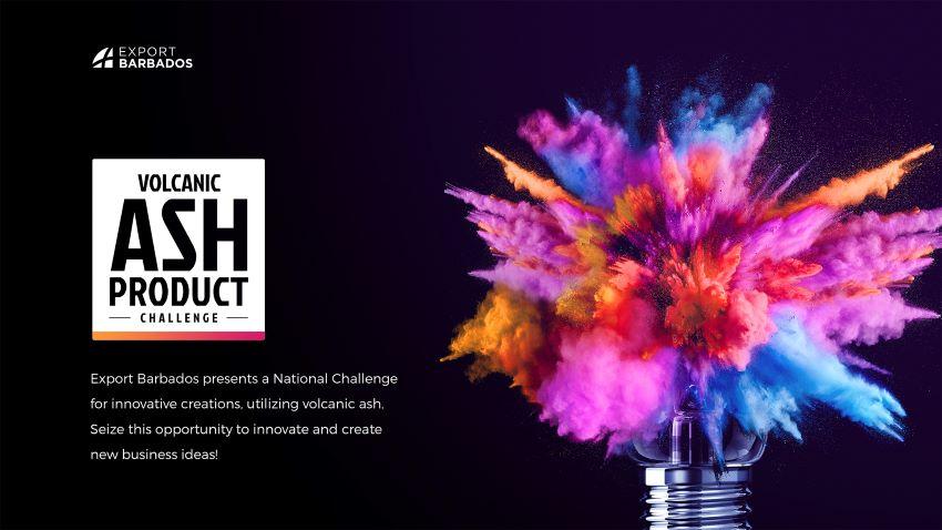 BIDC Launches Volcanic Ash Product Challenge