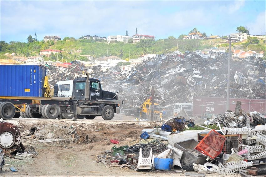 Chief Fire Officer: Material Still Combustible