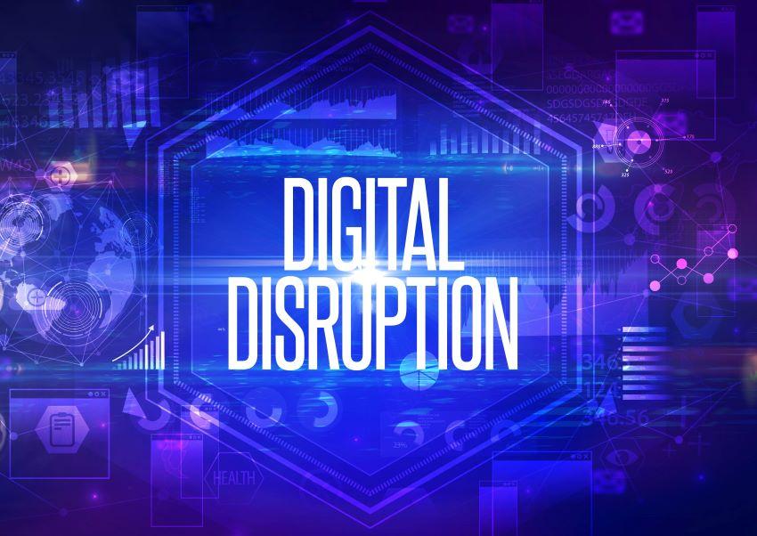 Digital Disruption Key To Modernisation Process