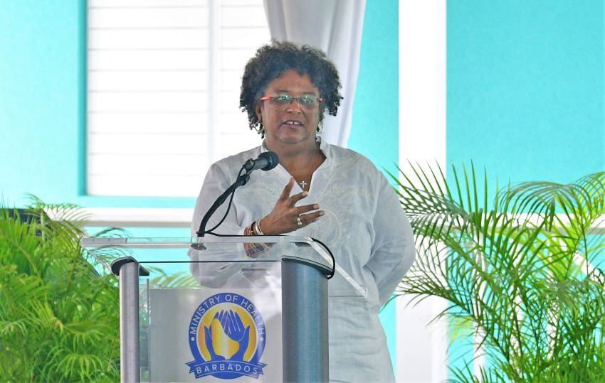 Prime Minister: St. Joseph Residents Will Receive Water