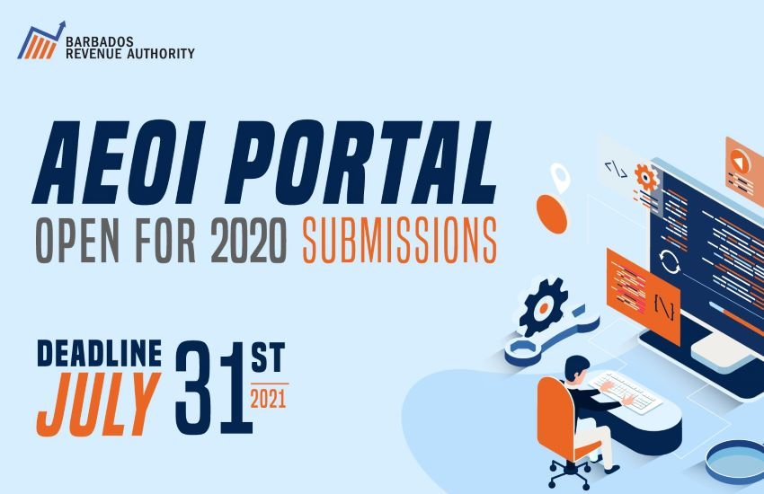 BRA: AEOI Portal Open For 2020 Submissions