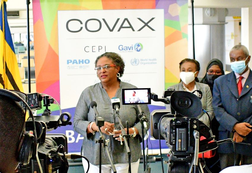 Global Summit Necessary To Discuss COVID-19 Matters