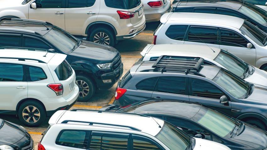 New Parking Arrangements At Winston Scott Polyclinic